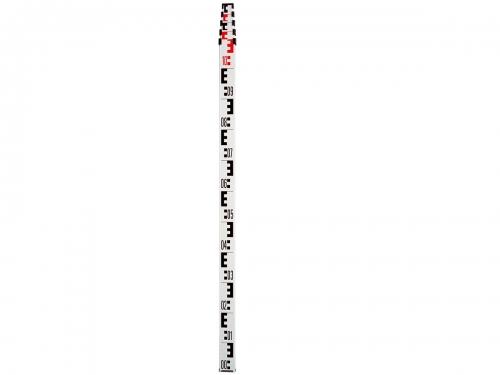 Nedo Standard-Line-Teleskopnivellierlatte   345122-637 3