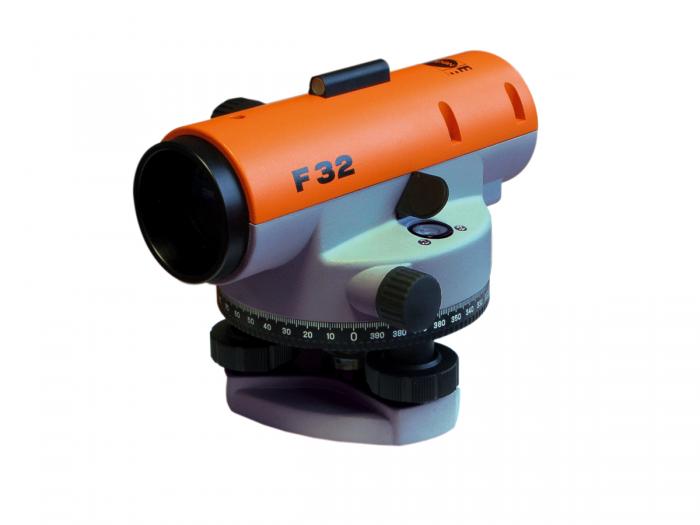 Nedo-Nivelliergerät der F-Baureihe 1