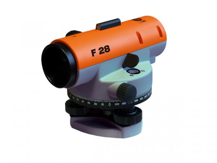 Nedo-Nivelliergerät der F-Baureihe 2
