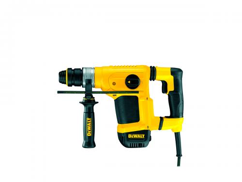 DeWALT 4 kg SDS-plus® Meißelhammer   D25430K-QS 13