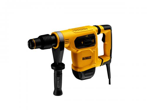 DeWALT 40 mm SDS-max®Kombihammer   D25481K-QS 14