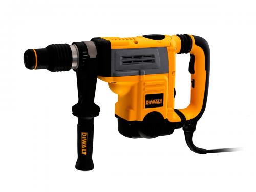 DeWALT 45 mm SDS-max®Kombihammer   D25604K-QS 15