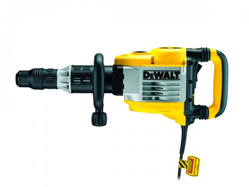 DeWALT 10 kg SDS-max® Abbruchhammer   D25902K-QS 3