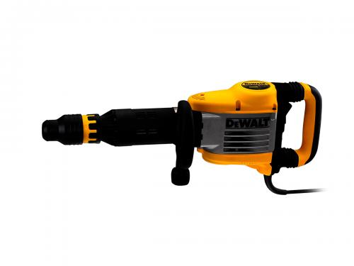 DeWALT 12 kg SDS-max® Abbruchhammer   D25902K-QS-1 4