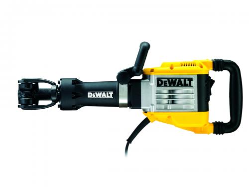 DeWALT 28mm Sechskant- Abbruchhammer   D25960K-QS 11
