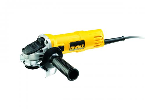 DeWALT 125 mm Winkelschleifer (900 Watt) | DWE4157-QS 4