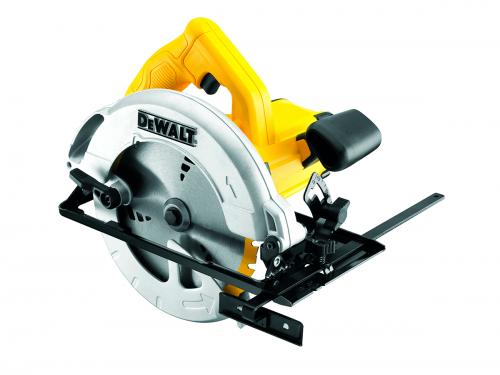 DeWALT 65 mm Handkreissäge   DWE560-QS 5