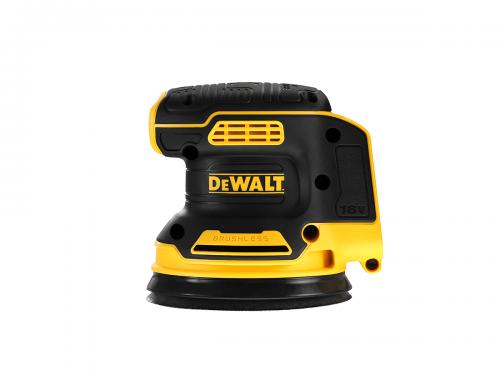 DeWALT 18 V Akku-Exzenterschleifer | DCW210NT-XJ 3