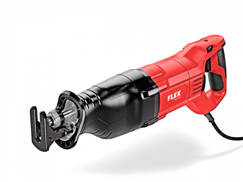 RS 13-32 - 1300 Watt Säbelsäge mit variabler Geschwindigkeit 6
