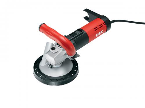LD 15-10 125 | Kompakter Sanierungsschleifer, staubfrei, 125 mm 8