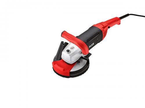 LDE 18-7 125 R |  Kompakter Sanierungsschleifer | 1800 Watt 11