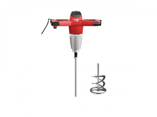 MXE 1000   1010 Watt 1-Gang-Rührer mit Gasgebeschalter   433.179 2