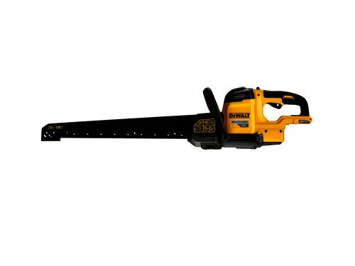 Dewalt Akku - Spezialsäge | 54 V XR Flexvolt | DCS397N-XJ 3