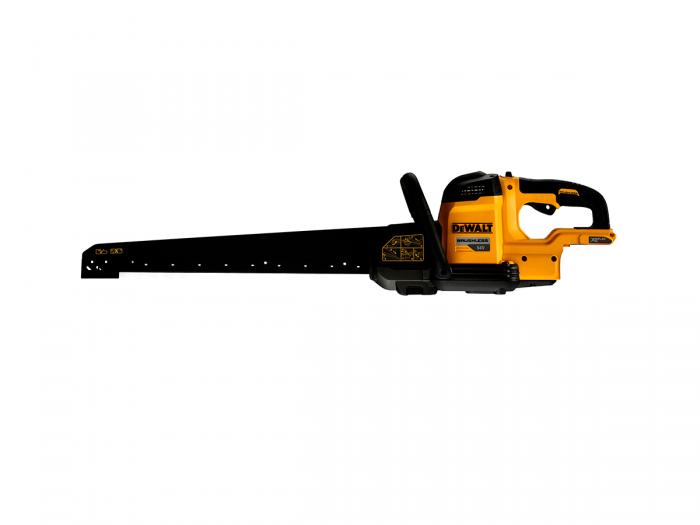 Dewalt Akku - Spezialsäge | 54 V XR Flexvolt | DCS397N-XJ 1