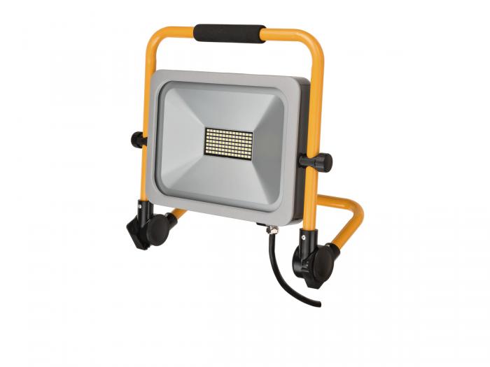 Brennenstuhl Baustrahler Slim LED-Strahler 1